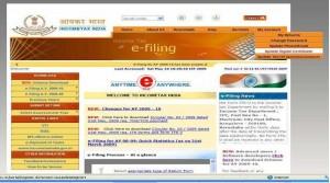 e filing of tds return procedure in pdf